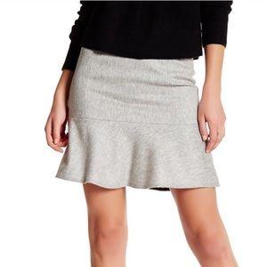 Rag & Bone Romy Wool Skirt- NWT